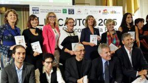gruppo scrittori 2015