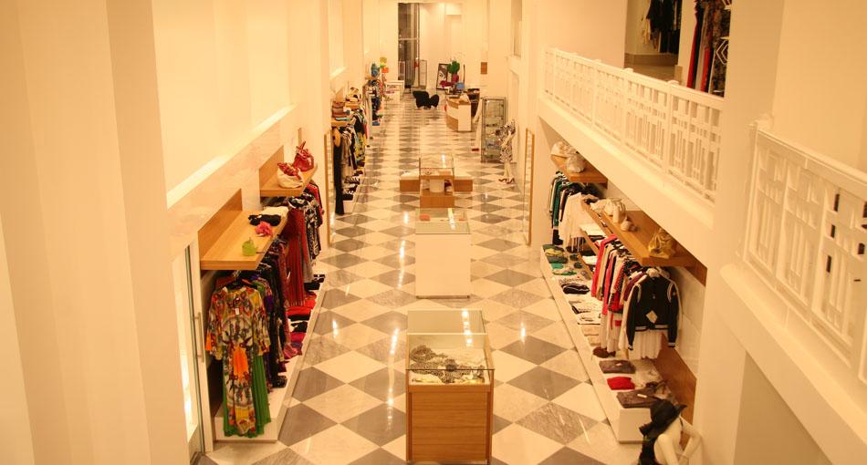 Bancarotta fallimentare per la storica boutique Barbaro