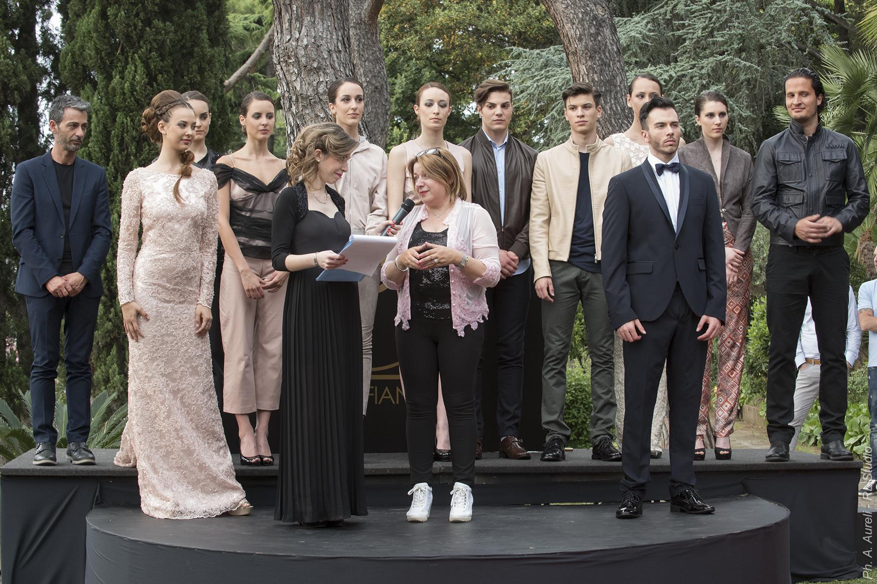 Made in Italy, intervista alla stilista Patrizia Fiandrini
