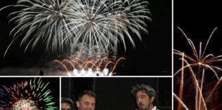Fireworks Lieto dalla Campania