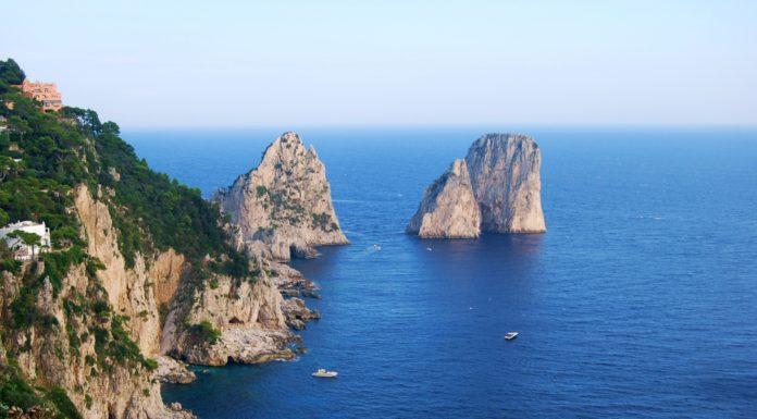 """Eccellenze Reali sull'isola azzurra tra sport e solidarietà per """"Capri incontra l'Universiade"""""""