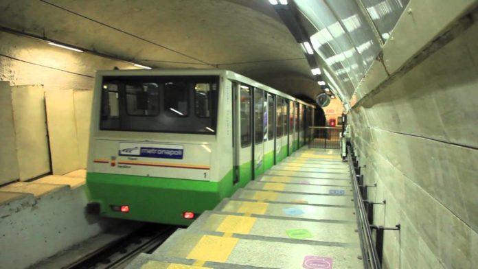 L'ANM informa che l'Unione Sindacale di Base ha proclamato uno sciopero del trasporto pubblico localedi24 ore.