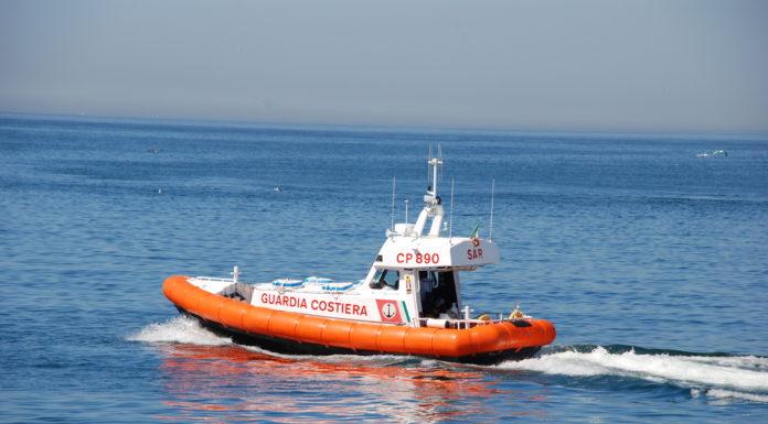 Porto di Napoli: Crocierista con infarto salvato dalla Guardia Costiera