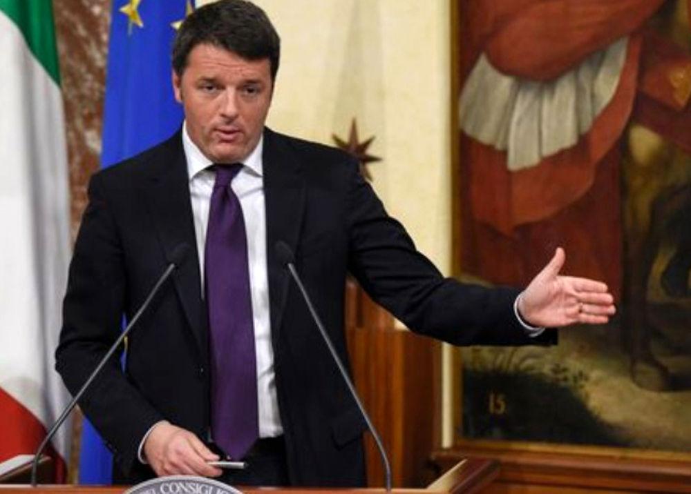 Italia Viva, Renzi annuncia le dimissioni delle ministre