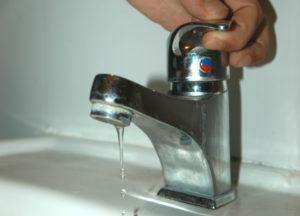 siccità acqua