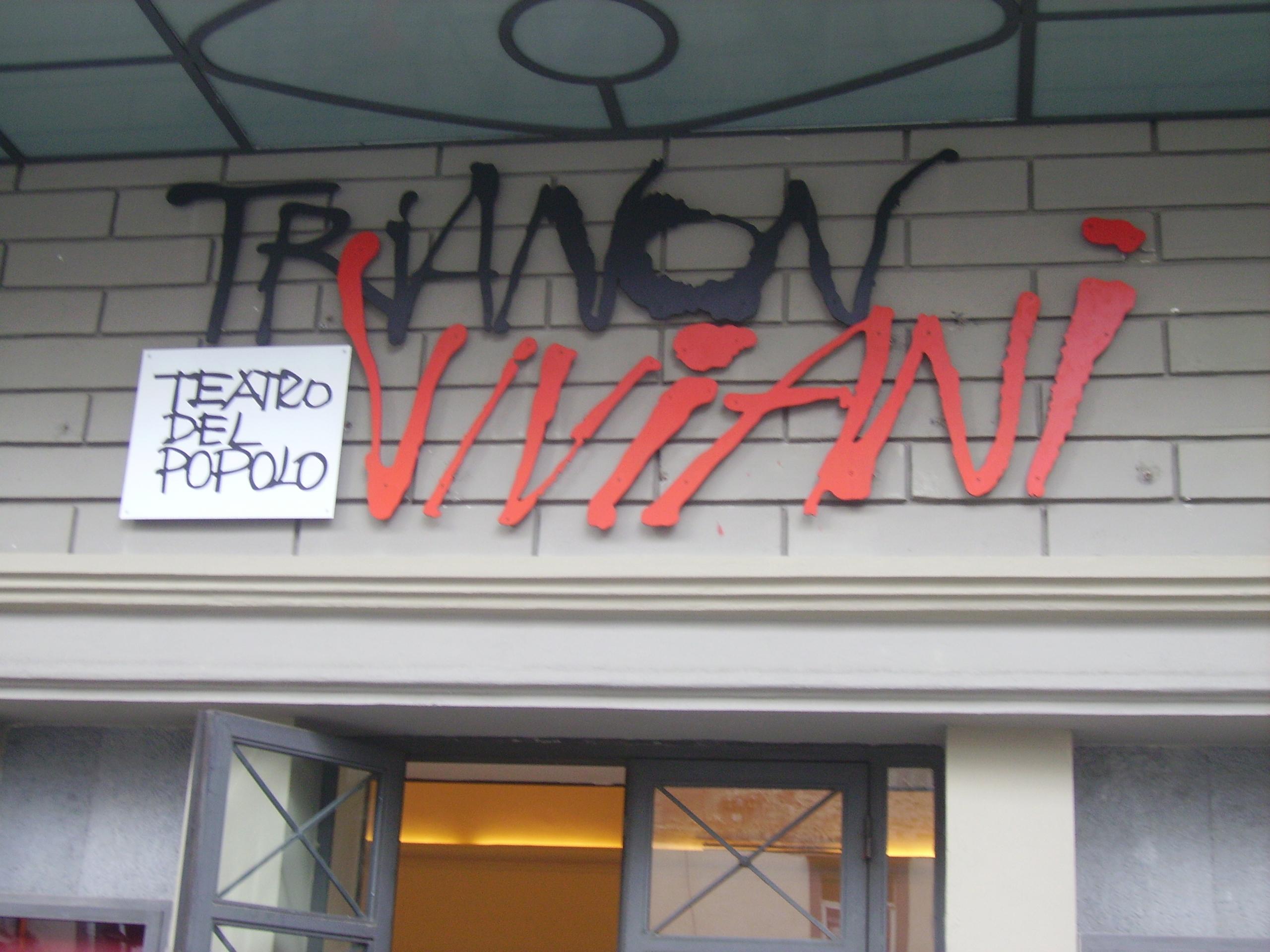 Fondazione Banco di Napoli e Trianon Viviani: luminarie a Forcella e via Tribunali