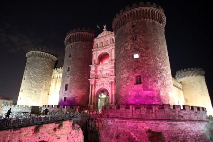 Eventi Napoli: un week end ricco di appuntamenti culturali per le Universiadi