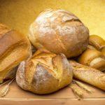 Carenza di grano: Sale il costo del pane e della pasta