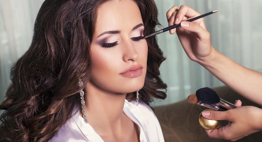Chanel a Napoli, party a Posillipo per il lancio del make-up