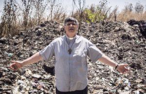 """Terra dei fuochi, il ministro Sergio Costa: """"Ora è tempo di bonifiche"""""""