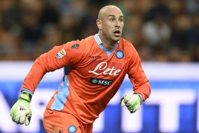 Calcio Napoli news. Mertens: