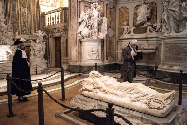 Ferragosto a Napoli tra Arte e Cultura con tanti musei aperti