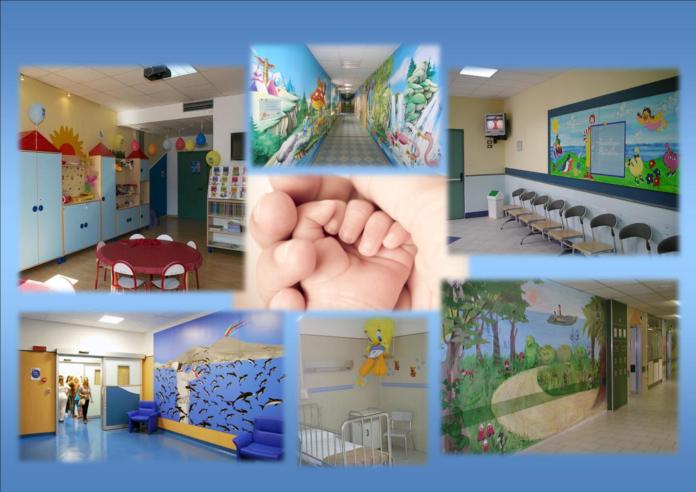 Ospedale Pausillipon.