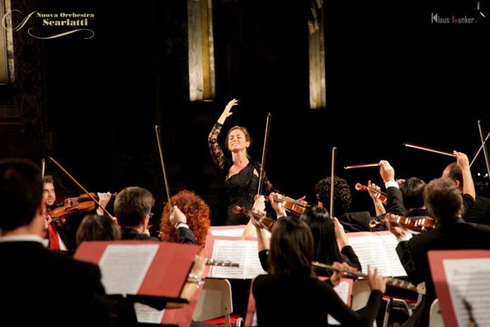 """Affidata alla prima edizione di """"ScarlattiLab/Jazz"""", l'apertura della rassegna, curata da Francesco D'Errico in collaborazione con il Conservatorio di Salerno."""