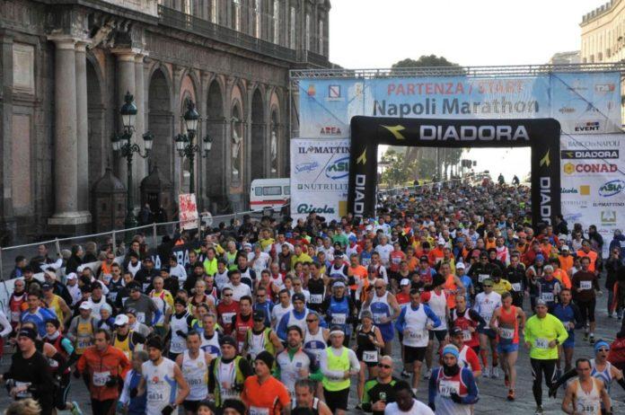 Universiade Napoli 2019: Dispositivo di traffico per la maratona di oggi 13 luglio