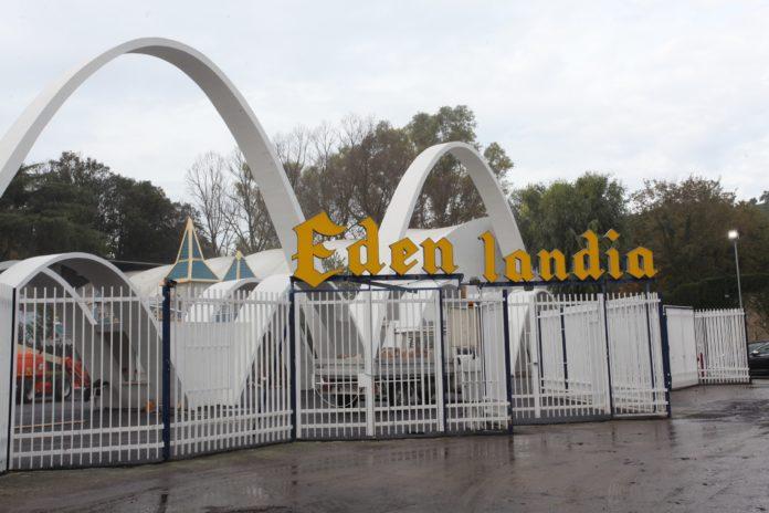 Edenlandia, un nuovo caos societario mette in dubbio la riapertura