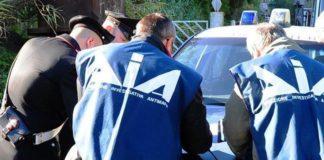 arresto clan mallardo