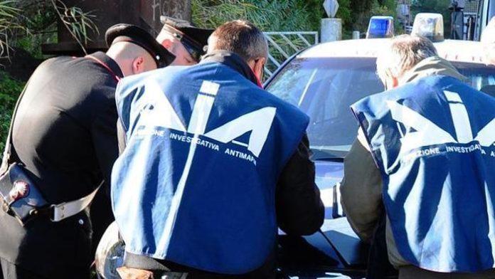 Castellammare, arrestato Giovanni D'Alessandro latitante dal 3 giugno scorso. Video
