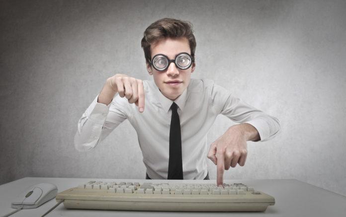 tecnologia nerd bill gates