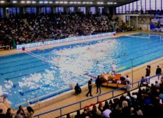 Napoli, Fuorigrotta: dopo lo stop riapre la piscina Scandone