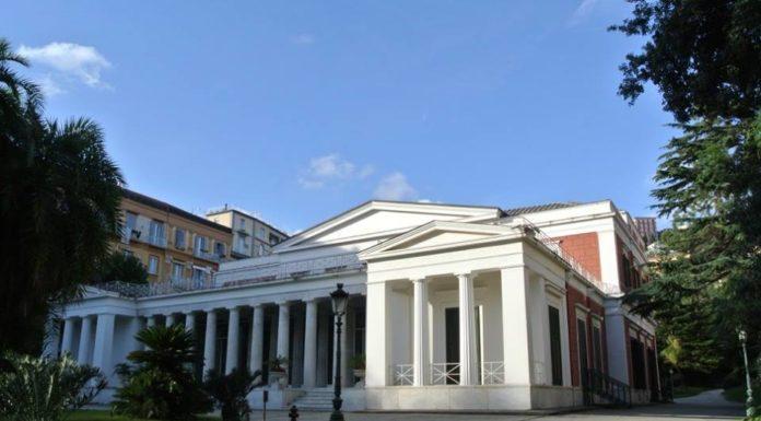 """L'Associazione Scarlatti a Villa Pignatelli per i """"Péchés de vieillesse"""" di Rossini"""