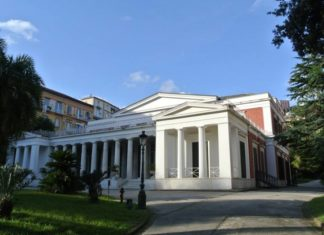 "Associazone Scarlatti: A Villa Pignatelli le ""Settimane di Musica d'Insieme"""