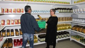 social market bacoli 2anews