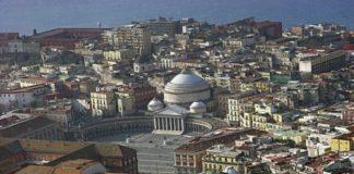Borsa Immobiliare di Napoli,le case in città costano sempre meno