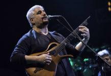"""""""Je sto vicino a te"""" il concerto dedicato al grande Pino Daniele."""