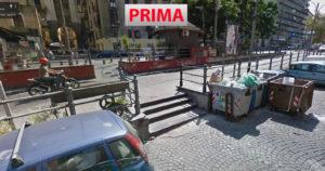 decoro urbano ambientale