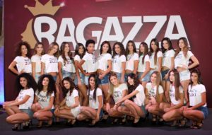concorso ragazza we can dance