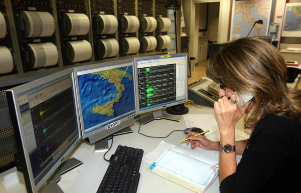 Terremoto a Pozzuoli di magnitudo 2,5. Paura tra i residenti