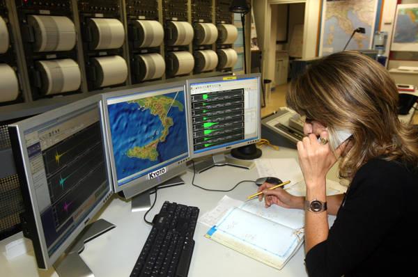 Terremoto, scossa di 3.9 in Friuli Venezia Giulia