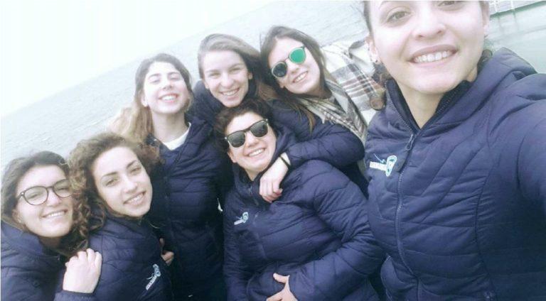Pallanuoto femminile. Acquachiara-Vela Ancona 9-7