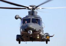 Leonardo: primo AW109 GrandNew per il mercato elicotteristico VIP irlandese