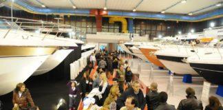 Nauticsud a Napoli: in esposizione oltre 800 imbarcazioni
