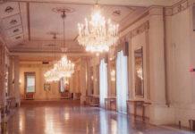 Il Teatro San Carlo al centro d'Europa