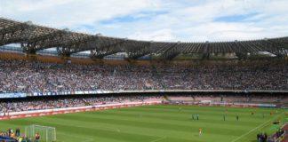 Calcio Napoli: domani azzurri in campo contro l'H.Verona. I precedenti sorridono ai ragazzi di Sarri.