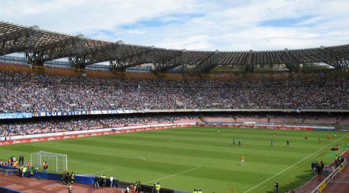 Napoli-Udinese, biglietti in vendita: tutti i dettagli da conoscere