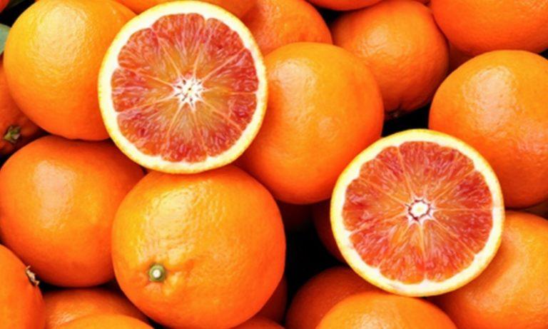 A tavola con il benessere delle arance. Ecco le sue qualità extra