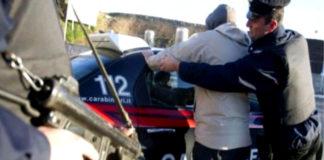 Napoli, Fuorigrotta: Arrestati mentre tentano di rubare un Suv in via Gaurico. I NOMI