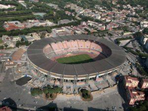 """De Magistris a Mattina 9: """"Cedere lo Stadio San Paolo? Perchè no?"""""""