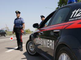 Sorrento e Capri, controlli per droga dei carabinieri: arrestato 21enne