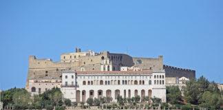 Napoli, visite gratuite a Castel Sant'Elmo. Ecco come prenotarsi