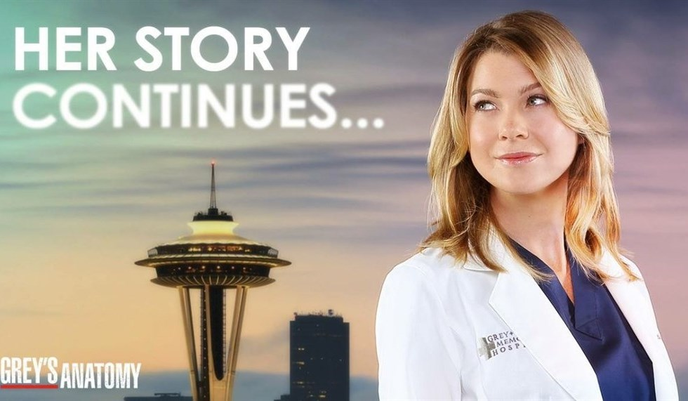 "Grey's Anatomy:  ""Be Still, My Soul"". Anticipazioni"