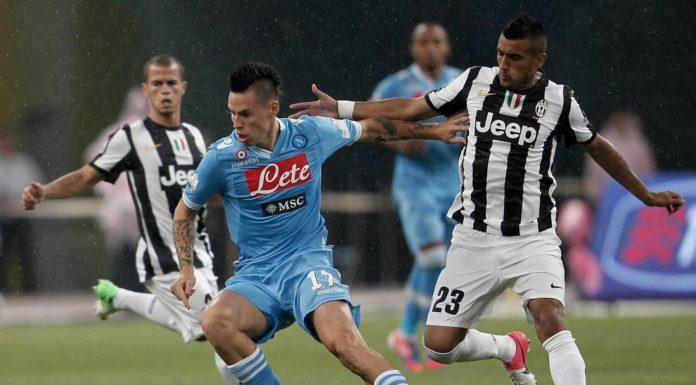 Calcio Napoli notizie. Venduti già 26.000 biglietti per Napoli–Juve