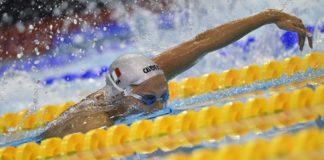 Nuoto. La Canottieri Napoli ai Criteria Nazionali Giovanili