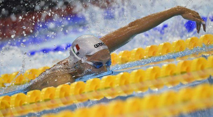 VI° Meeting Nazionale di Nuoto: Presenti 92 atleti della Canottieri Napoli