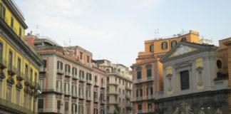 Agguato di camorra a piazza Trieste e Trento: in manette 3 del clan Elia