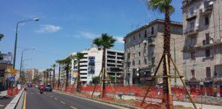 Lavori via Marina, il Comune dice no all'apertura di una nuova gara